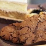 Calgary office catering - baked goods