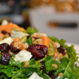 Calgary office catering - salads