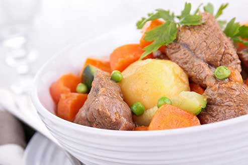 Classes at the Calgary's Downtown Culinary Campus: Winter Stews