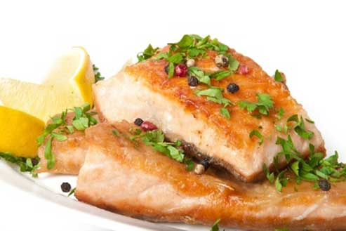 Classes at the Calgary's Downtown Culinary Campus: Fish Cookery (SAIT Main Campus)