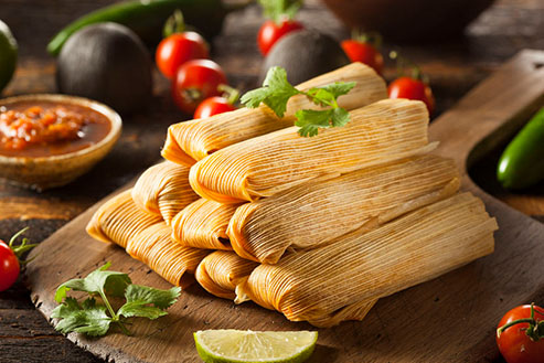 Classes at the Calgary's Downtown Culinary Campus: Mexican
