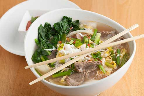 Classes at the Calgary's Downtown Culinary Campus: Vietnamese