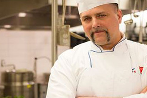 Classes at the Calgary's Downtown Culinary Campus: Cooking Boot Camp
