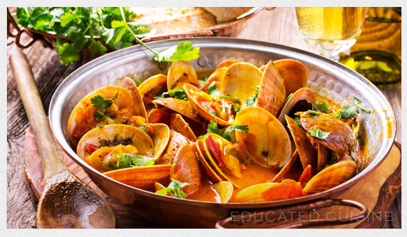 Portuguese Cooking Class - Tour the fiery and luxurious flavours of Portuguese cuisine as you learn to prepare flavourful and rich traditional dishes.