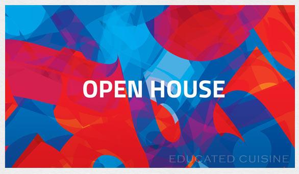 SAIT Open House