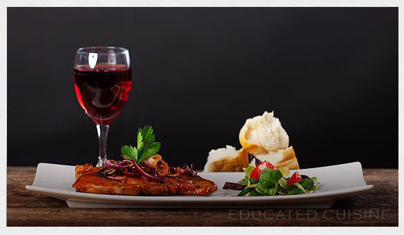 Make it a Date Night. Ignite your passion for great food and great conversation with the person you adore.